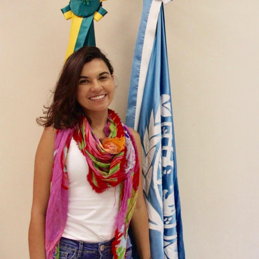 Juliana Monteiro Bernardino